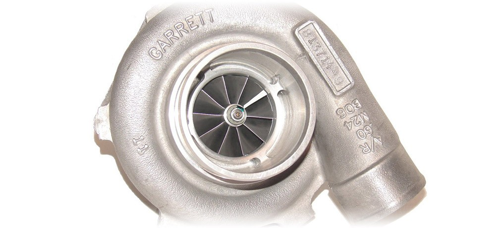 Garrett