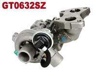 GT0632SZ Turbocharger