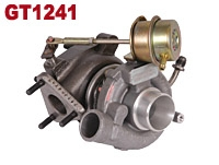 GT1241 Turbocharger